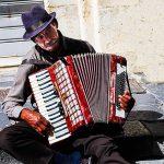 Music in Sicily's Streets: Noto