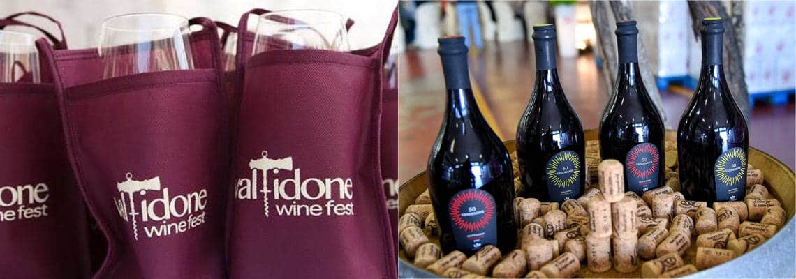 Autumn Wine Event: Valtidone WineFest