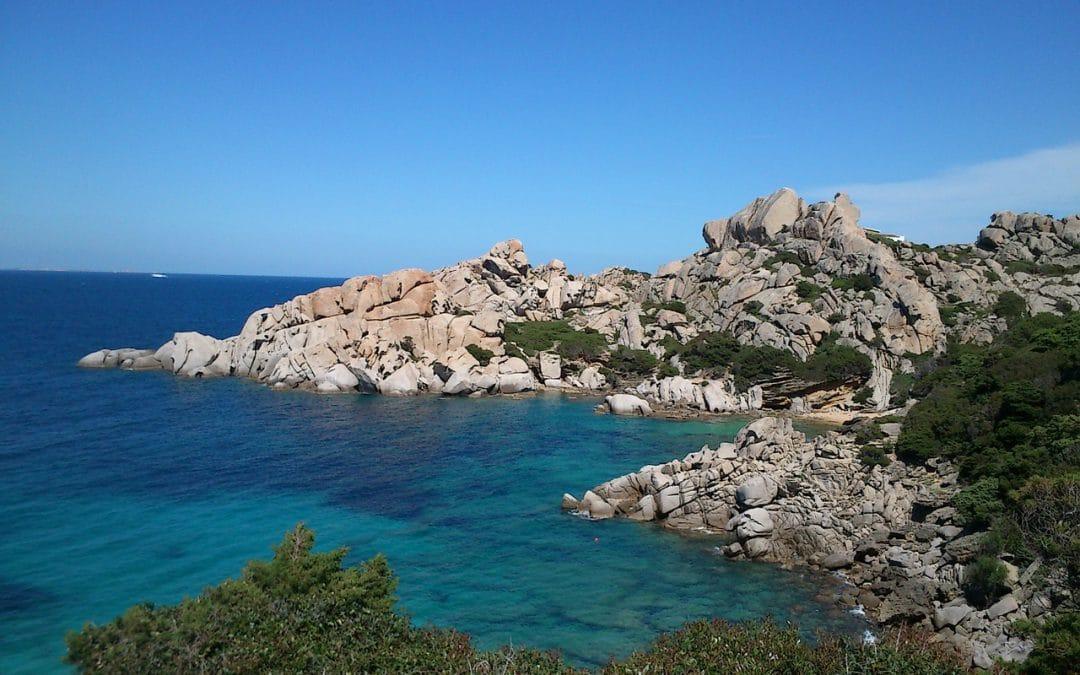 Cagliari & Sardinia