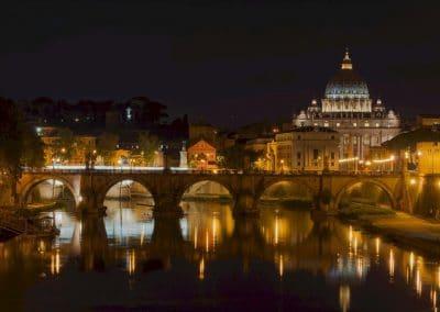 Rome & Latium