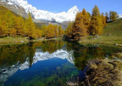 Aosta & Valle D'Aosta