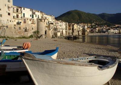 Palermo & Sicily