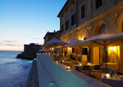 Corporate Events Venues in Italy