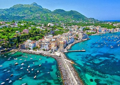 The dreamy island of Ischia
