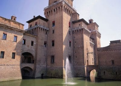The Renaissance Treasures of Ferrara