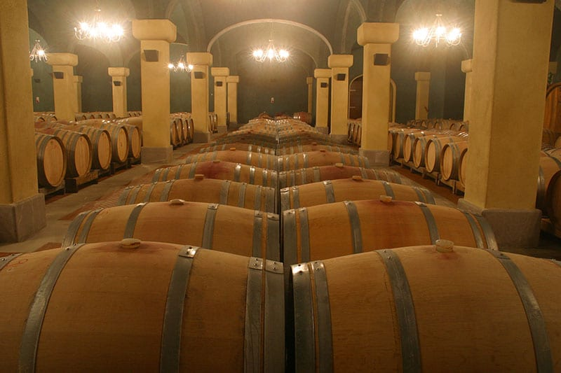 Wine Tours in Italy