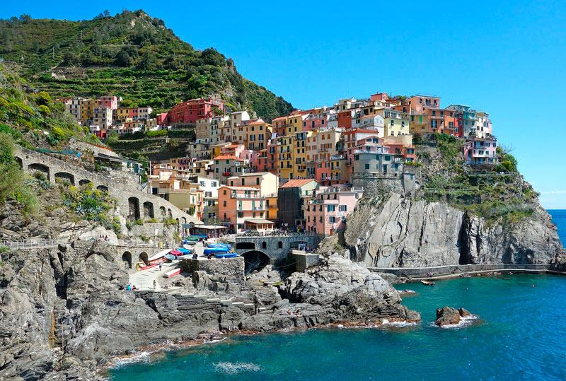 Genoa & Liguria