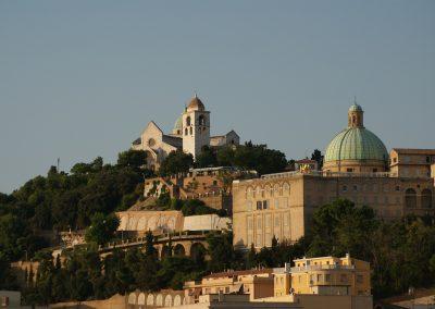 Urbino & Marche