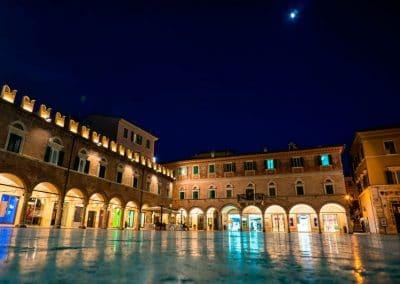 Town of Ascoli Piceno