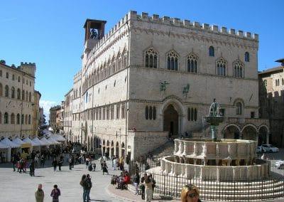 Perugia & Umbria