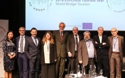 Italian Special Occasions DMC attends World Bridge Tourism event in London