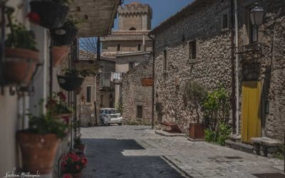 Exploring the Messinese Territory in Sicily