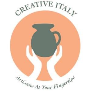 creative italy logo