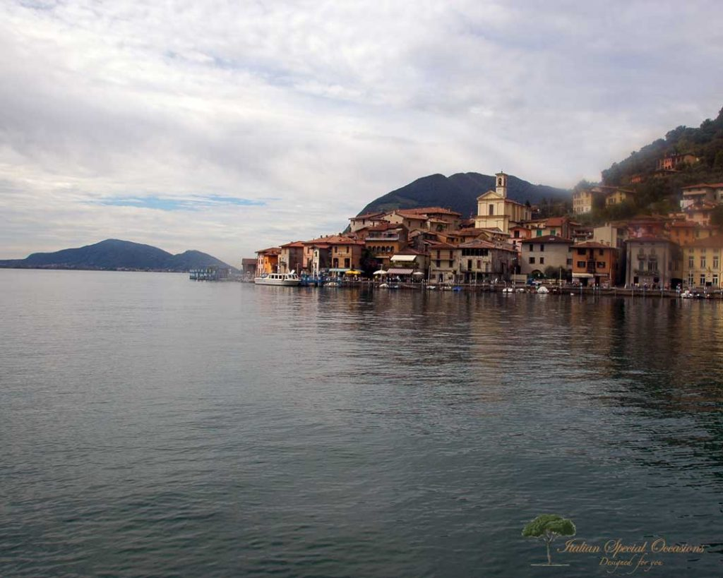 incentive lake iseo italy