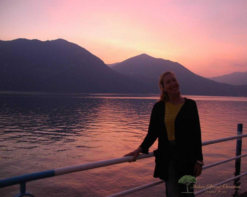 incentive travel lake iseo italy
