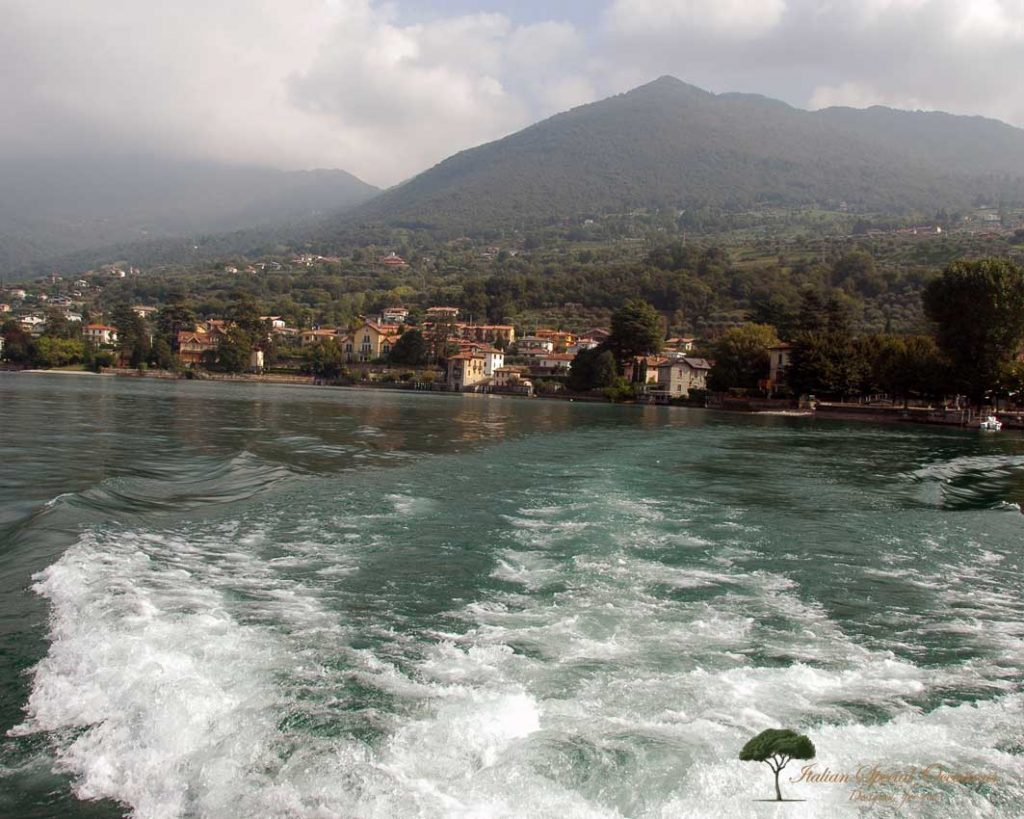 incentives italian lakes