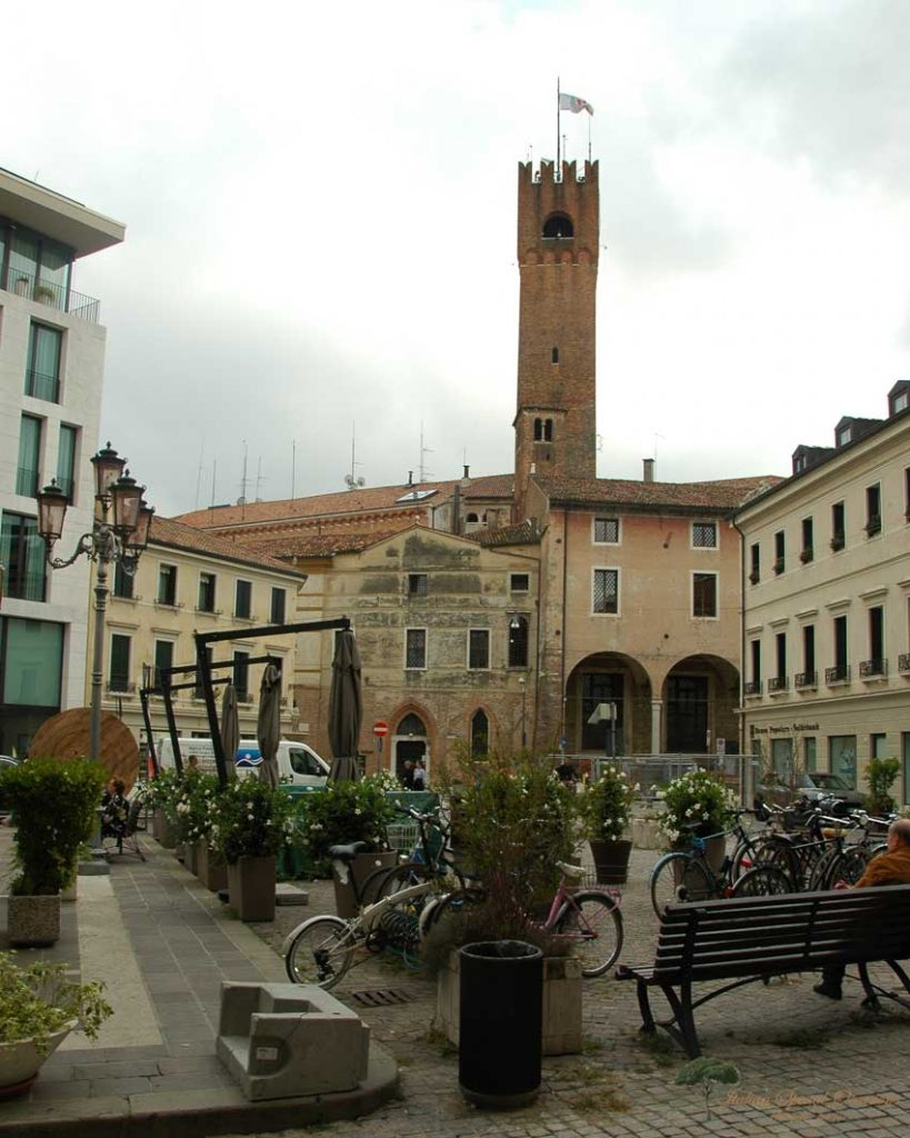 incentives in treviso
