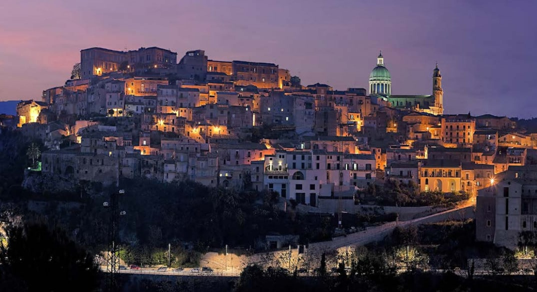 Event Destination Spotlight: Sicily