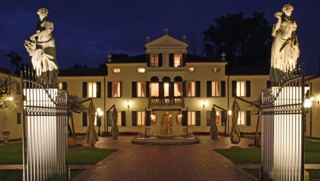 hotel villa fiorita safe event venue veneto